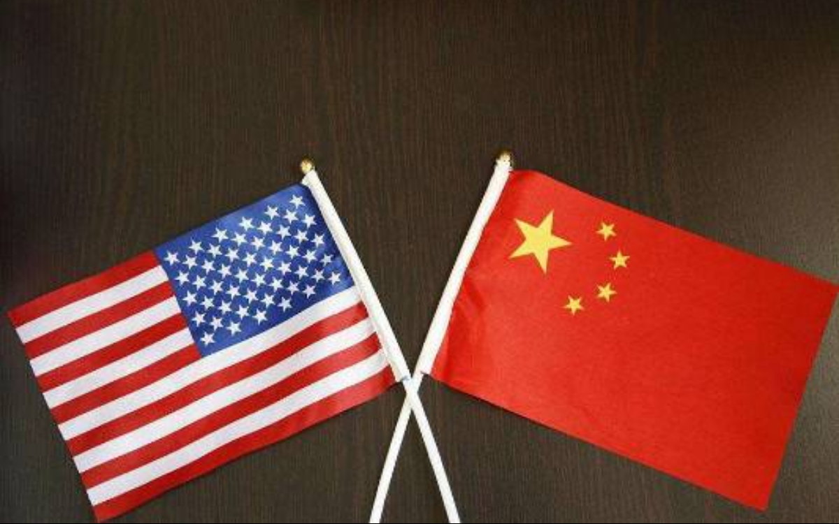 Sino-US Economy and Trade