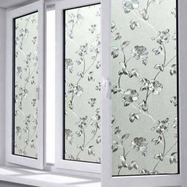 Brief introduction of ordinary flat glass for decorative glass