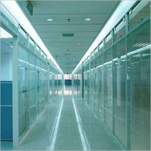 Selection of laminated glass