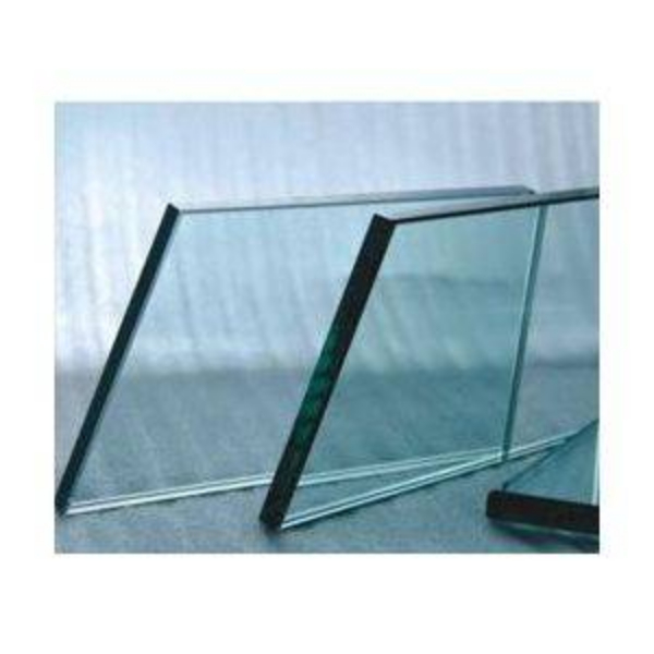 Material properties of laminated glass