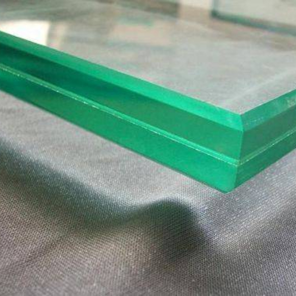Sound insulation effect of sound insulation laminated glass