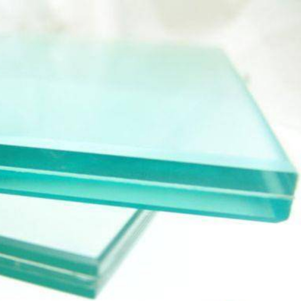 Main types of Laminated Glass