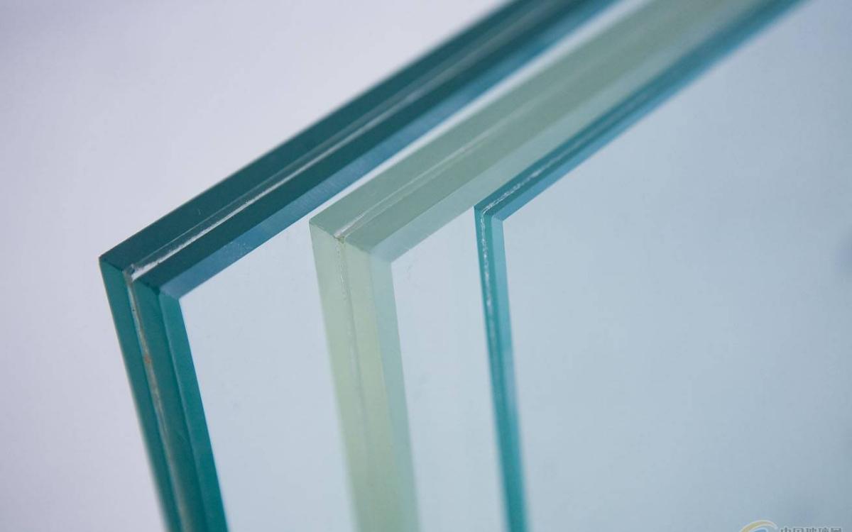 Main types of Laminated Glass