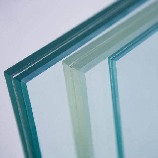 Explosion proof glass countertop introduction