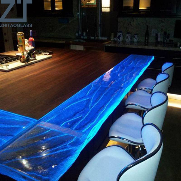 ISLAND GLASS TOPS